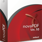 novaPDF Professional (PC) Discount
