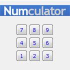 Numculator (PC) Discount