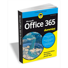 Office 365 For Dummies, 2nd Edition ($13 Value) FREE For a Limited TimeDiscount