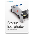 O&O MediaRecovery lets you recover deleted photos, music, and video files in just a few clicks, with no technical expertise required.