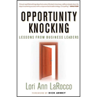 Opportunity Knocking: Seven Steps To World DominationDiscount