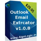 Outlook Email Data ExtractorDiscount