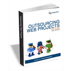 Outsourcing Web Projects: 6 Steps to a Smarter Business (Valued at $30) (Mac & PC) Discount