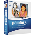 Painter Essentials 4 (Mac & PC) Discount