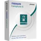 Paragon Camptune (Mac) Discount