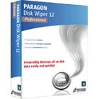 Paragon Disk Wiper Professional (PC) Discount