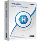 Paragon HFS+ for Windows (PC) Discount