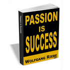 Passion is Success (Mac & PC) Discount