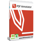 PDF Annotator 6 Student License (PC) Discount