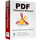 PDF Password RemoverDiscount