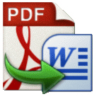 PDF to DOCDiscount