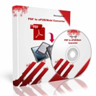 PDF to ePUB/Mobi Converter (PC) Discount