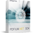 Pdfium.Net SDK (PC) Discount