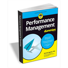 Performance Management For Dummies ($19.99 Value) FREE for a Limited Time (Mac & PC) Discount