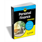 Personal Finance for Dummies, 9th Edition ($16.99 Value) FREE for a Limited Time (Mac & PC) Discount