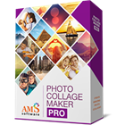 Photo Collage Maker PRO (PC) Discount