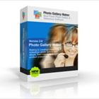Photo Gallery Maker (PC) Discount