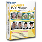 Photo Morpher (Mac & PC) Discount