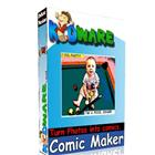 Kidware Comic Maker (PC) Discount