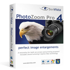 PhotoZoom Pro 4 (Mac & PC) Discount