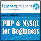 PHP and MySQL for BeginnersDiscount