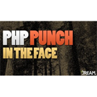 PHP Punch in the FaceDiscount