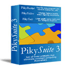 PikySuite (PC) Discount