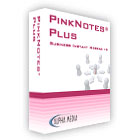 PinkNotes PlusDiscount