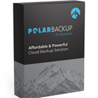 Polar Backup Business - Yearly (Mac & PC) Discount