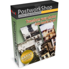 PostworkShop Artist Edition (Mac & PC) Discount