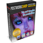 PostworkShop Pro Edition (Mac & PC) Discount