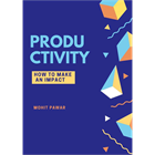 Productivity - How To Make an Impact (Mac & PC) Discount
