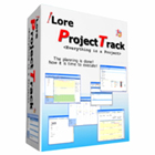 ProjectTrack 2007 - Personal EditionDiscount