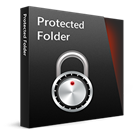 Protected Folder safeguards your important and confidential files from access by unauthorized individuals.