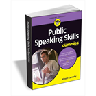 Public Speaking Skills For Dummies ($24.99 Value) FREE for a Limited Time (Mac & PC) Discount