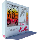 Quick PDF Tools Pro (PC) Discount