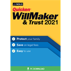 Quicken WillMaker & Trust 2021 (Mac & PC) Discount