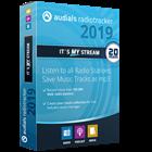 Audials Radiotracker (PC) Discount