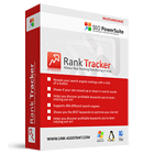 Rank Tracker Professional (Mac & PC) Discount