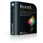 RecentX Launcher (PC) Discount