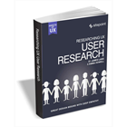 Researching UX - User Research ($29 Value FREE For a Limited Time) (Mac & PC) Discount