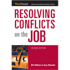 Resolving Conflicts on the Job (Valued at $12.95) (Mac & PC) Discount