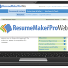 ResumeMakerPro Web - Annual SubscriptionDiscount