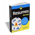 Resumes For Dummies, 8th Edition ($19.99 Value) FREE for a Limited Time (Mac & PC) Discount