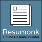 Resumonk Lifetime Plan (Mac & PC) Discount