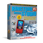 Ringtone Media Studio 2 (PC) Discount