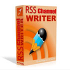 RSS Channel Writer (PC) Discount