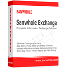 Sanwhole Exchange iMail Server Business Ultimate Edition LTUD (PC) Discount