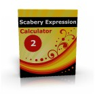 Scabery Expression Calculator 2 (PC) Discount