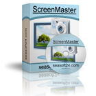 ScreenMaster (PC) Discount